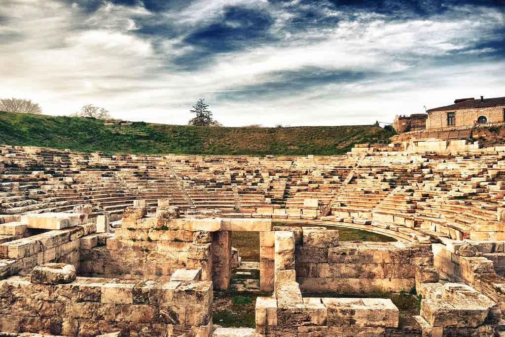 Снять апартаменты в греции дешево