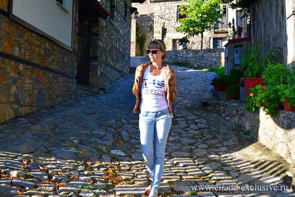 Заказать фотосессию в Греции